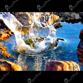 Rooiels Magic Splash 01