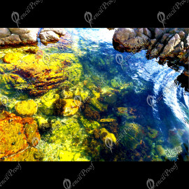 Rooiels Rock Pool 01